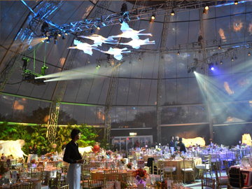 Ignite Events Cape Town Event Services